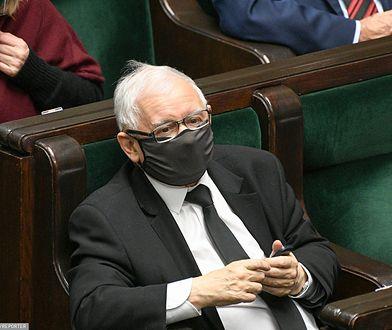Wigilia 2020. Co dostanie Jarosław Kaczyński? Znane pierwsze prezenty