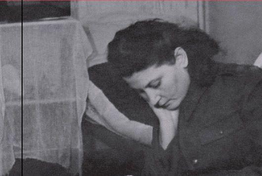 Wojciech Lada: Spędziła pięć lat w stalinowskim więzieniu. Nie straciła wiary w system