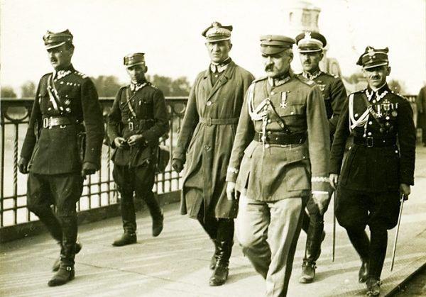 Co Piłsudski naprawdę myślał o swoich generałach? Ten jeden rękopis mógł złamać karierę Marszałka