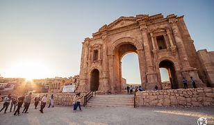 Jordania - tych miejsc nie znajdziesz w folderach. Polecają je blogerzy