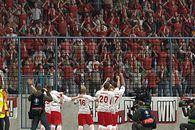 Polska - Francja 3:2. W następnej rundzie czekali Hiszpanie. Wirtualne Euro już za nami!