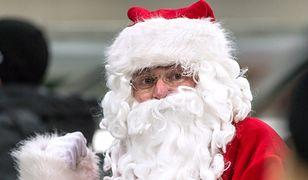Belgia. Koronawirus wykryty u 118 osób po wizycie Świętego Mikołaja