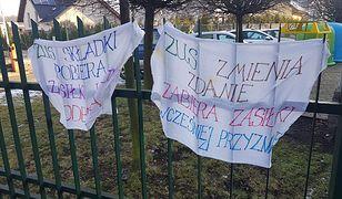 Kobiety kontra ZUS. Niemy protest w całej Polsce