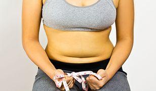 Brzuch po ciąży wymaga regeneracji i aktywności fizycznej.