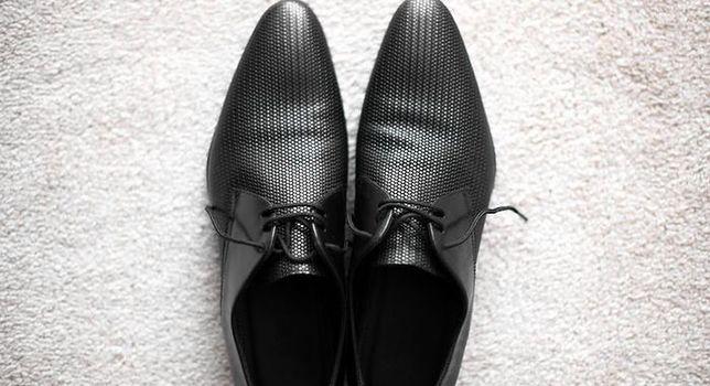 Po butach cię poznają