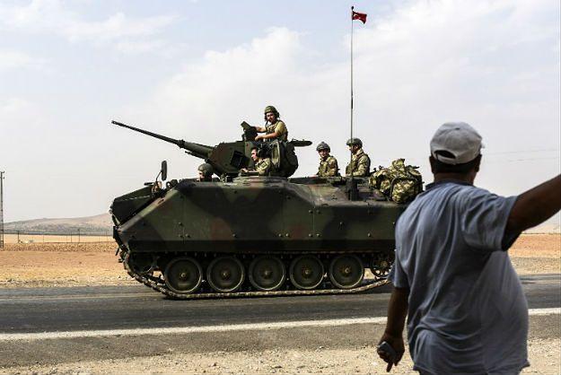 Wojna w Syrii stała się jeszcze bardziej skomplikowana. Najwięcej stracą Kurdowie