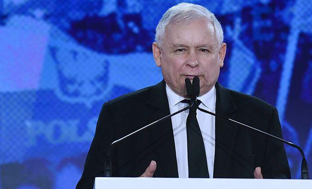 """Rodzice zaapelowali do Kaczyńskiego o """"kameralne spotkanie"""""""