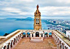 Algieria - atrakcje największego kraju Afryki
