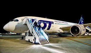 Pierwszy lot z Warszawy do Berlina już 4 grudnia