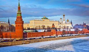 Moskwa odpowiedziała na wydalenie jej 23 dyplomatów z Wielkiej Brytanii