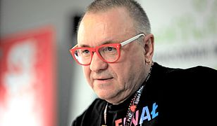 Jurek Owsiak jest zadowolony z decyzji MSWiA