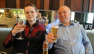 Rosja: wszczęto śledztwo w sprawie otrucia córki Siergieja Skripala