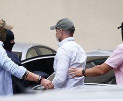 Sławomir Nowak pozostanie w areszcie śledczym. Jest decyzja sądu