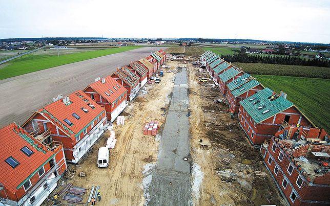 Mieszkania Plus w Jarocinie będą gotowe już marcu.