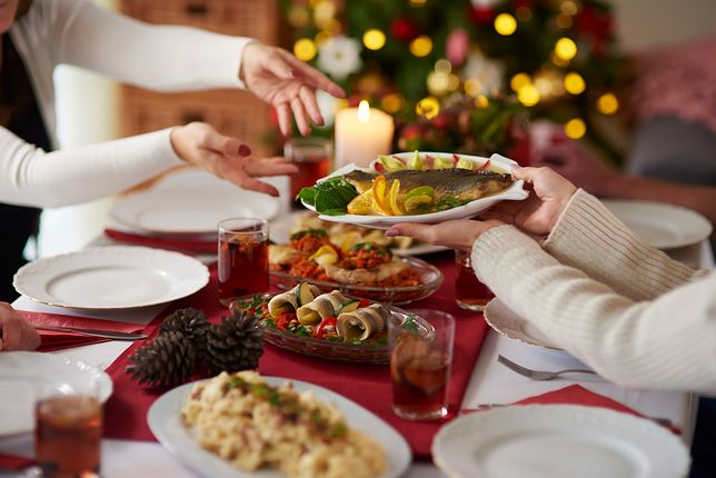 Zdrowe święta. Co i jak jeść w czasie świąt?