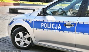 Atak nożownika w Zakopanem. Policja reaguje na zarzuty siostry napastnika