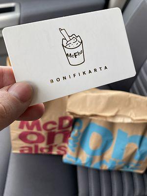 Bonifikarta McDonalds: WSZYSTKO, co musisz wiedzieć o metodzie na tanie jedzenie