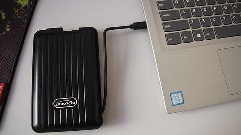 Krótko i na temat. Testujemy kieszeń USB-C 3.1