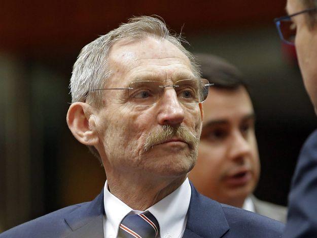 Minister spraw wewnętrznych Węgier, Sándor Pintér