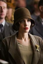 Angelina Jolie zajmie się obrońcą słoni