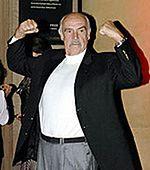 Sean Connery wciąż najlepszym 007