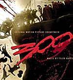 """Muzyka do """"300"""" spełniła swą rolę"""