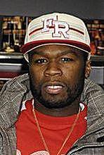 50 Cent w nielegalnym wyścigu