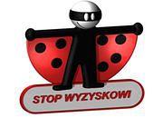 Logo stowarzyszenia Stop Wyzyskowi Biedronki