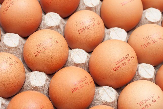 Afera jajeczna: inspekcja nie dopatrzyła się nieprawidłowości