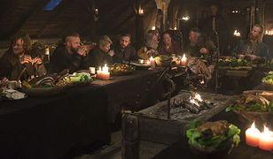 Co jedli wikingowie? Na ich stoły trafiały prawdziwe rarytasy