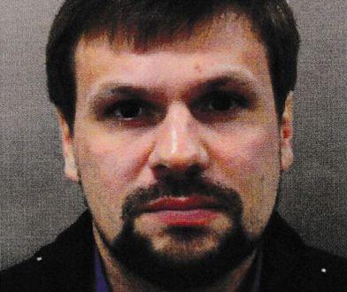 Rosyjski dziennikarz o podejrzanym o atak na Skripala. Pomagał wwieźć Janukowycza do Rosji