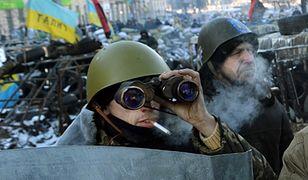 Rok temu rozpoczął się Euromajdan
