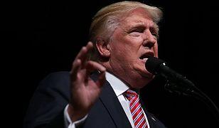 100 dni Donalda Trumpa. Jakie obietnice będzie mógł spełnić nowy prezydent?