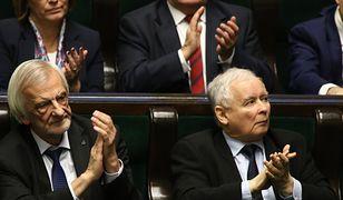 Plotki o chorobie Kaczyńskiego. Wiemy, jak jest naprawdę