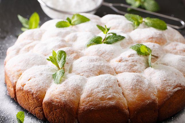 Brukowiec – pyszne ciasto z Kujaw
