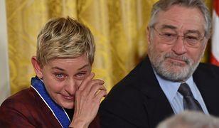 Ellen DeGeneres opowiedziała szczerze o tym, że była molestowana jako nastolatka
