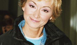Zobaczcie, jak wyglądała kiedyś Martyna Wojciechowska.
