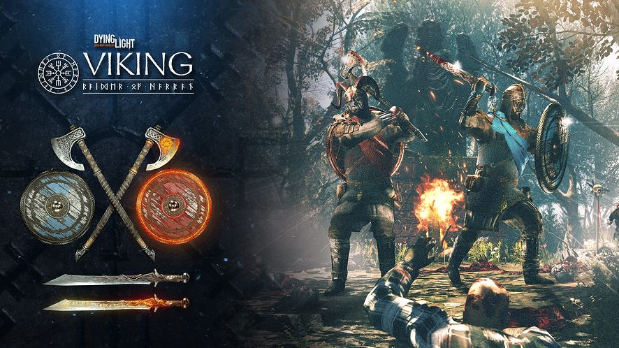 Viking: Raiders of Harran