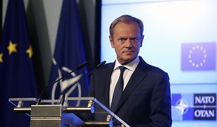Porozumienie między NATO i Unią jest kluczowe przed zbliżającym się szczytem NATO