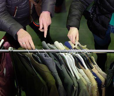 Polacy chętnie korzystają z używanych produktów, najczęściej kupujemy z drugiej ręki samochody, książki, ubrania czy meble.