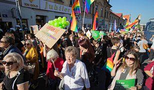 Lublin. Sąd uchylił zakaz prezydenta ws. Marszu Równości. Krzysztof Żuk składa zażalenie