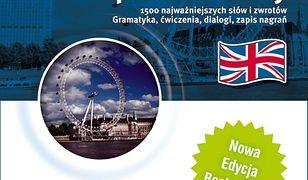 Angielski - Kurs Podstawowy (CD w komplecie)
