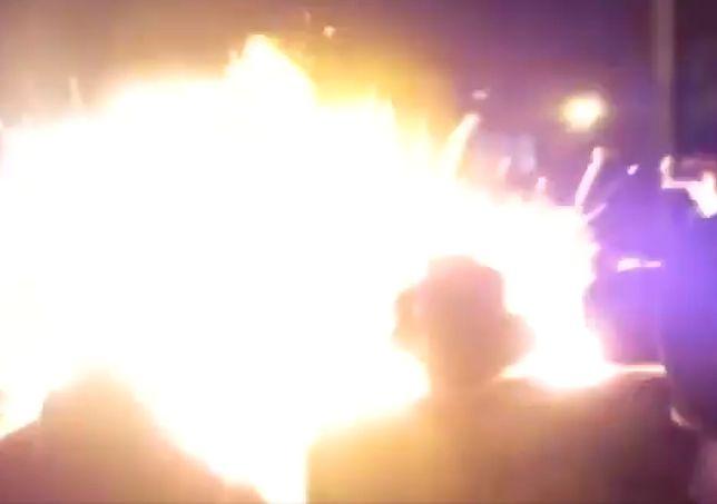 Wybuch w Londynie, 30 osób jest rannych. Dramat podczas żydowskiego święta Lag Ba'Omer