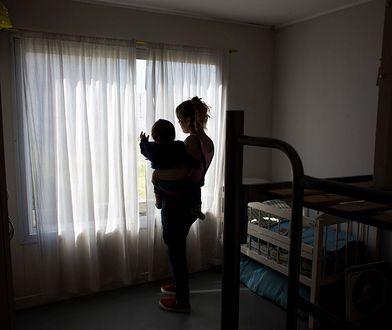 Dom Samotnej Matki na Białołęce potrzebował wsparcia. Pomógł Filip Chajzer