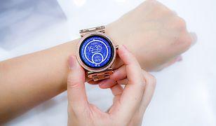 Więcej niż zwykły zegarek - lepiej od zwykłego smartwatcha. Zakochasz się w tych zegarkach...