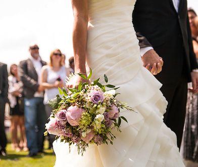 """Podpisywanie rozdzielności majątkowej przed ślubem. """"W życiu by mi do głowy nie przyszło obrazić męża intercyzą"""""""