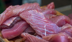 W oceanach jest coraz mniej tlenu, to grozi wyginięciem popularnych ryb