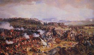 Waterloo - ostatnia bitwa Napoleona