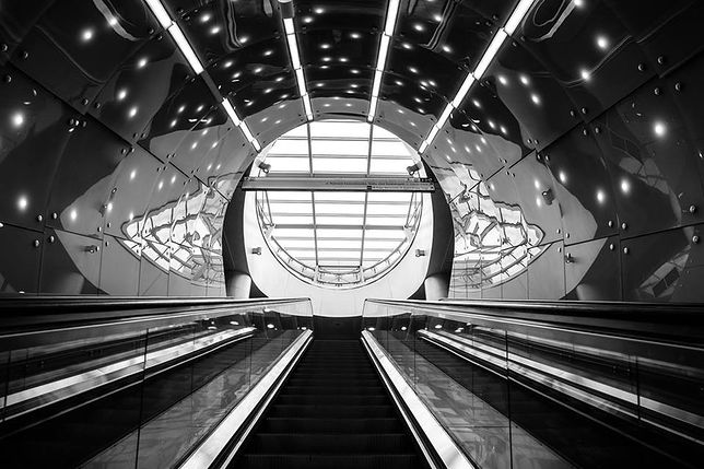Warsaw Underground [Niesamowite zdjęcia]