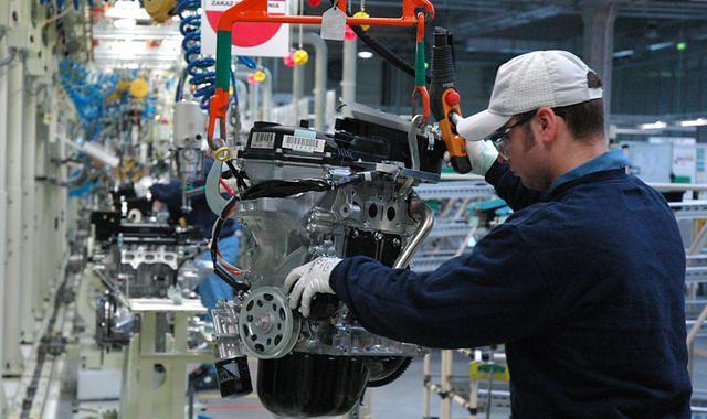 W 2014 r. Polska wyeksportowała wyroby motoryzacyjne za 19 mld zł